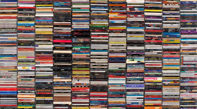 Novedad: te traemos los últimos lanzamientos discográficos - Radio Cantilo