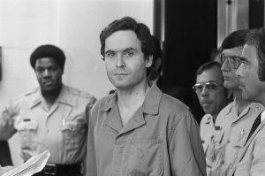 Los macabros crímenes de Ted Bundy