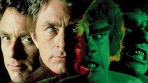 Ayer Nomás – Episodio VI: El Increíble Hulk
