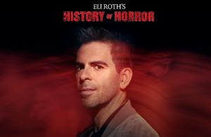 La nueva serie de Eli Roth llega a AMC Latinoamérica en Halloween