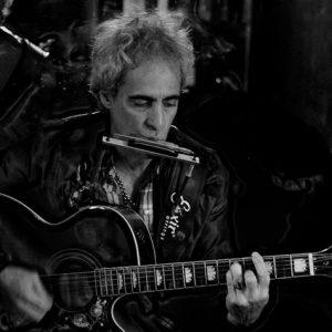 Palpitando los 30 años de Blues Motel