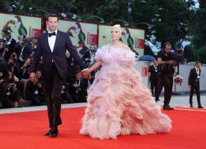 Lady Gaga y Bradley Cooper quieren el Oscar
