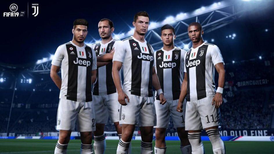 Salió el FIFA 19 y te contamos TODO lo que tenés que saber - Radio Cantilo