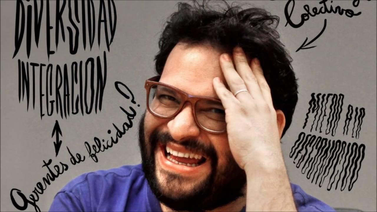 """Daniel Cerezo: """"Hay gente que es tan pero tan pobre, que solo tiene dinero"""" - Radio Cantilo"""