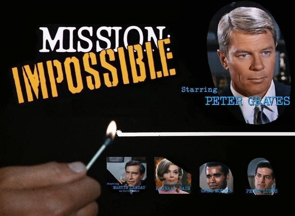 Ayer Nomás, capítulo 7: Misión Imposible - Radio Cantilo