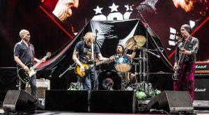 ¡Nirvana (lo que queda) volvió a tocar!