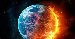 El calentamiento global y un llamado de emergencia - Radio Cantilo