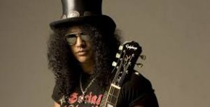 "Tema por tema: Lo nuevo de Slash con ""Living the dream"""