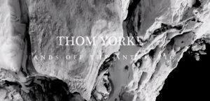 Salvando a la Antártida con Thom Yorke