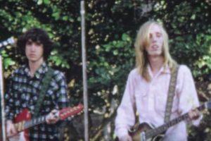 Rescatan videoclip inédito de Tom Petty