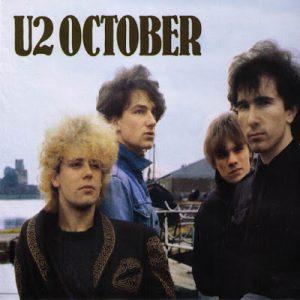 Llegó el octubre de U2