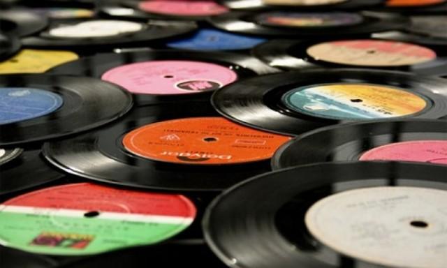 Discos publicados un 5 de diciembre - Radio Cantilo