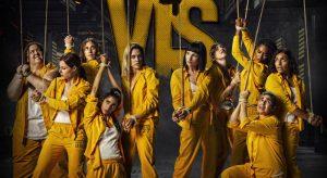 La temporada 4 de 'Vis a vis' ya tiene fecha de estreno