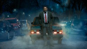Tráiler de la temporada 5 de 'Luther'