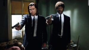 """Antiestreno: curiosidades que no sabías de """"Pulp Fiction"""""""