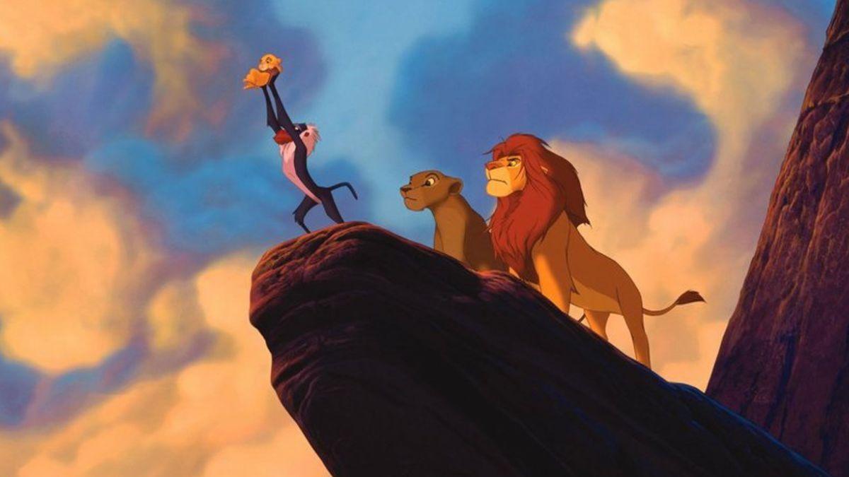 """Exclusivo: ¡el director de """"El Rey León"""" nos cuenta por qué mataron a Mufasa! - Radio Cantilo"""