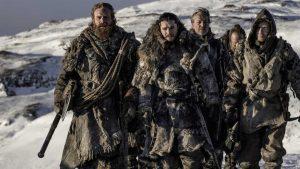 Spin-Off de 'Game Of Thrones' ocurrirá 5000 años antes que la serie original