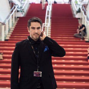 Diego Medina, el director Cordobés que quiere revolucionar el terror