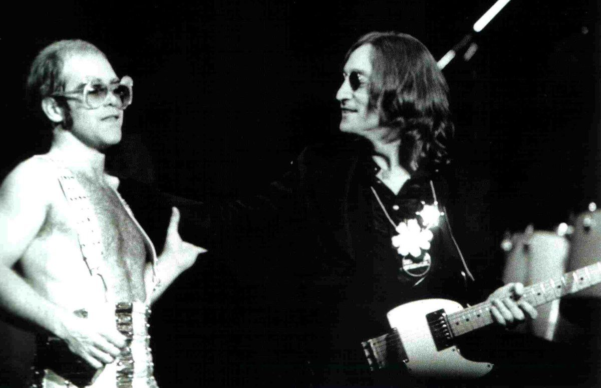El único N°1 de Lennon - Radio Cantilo