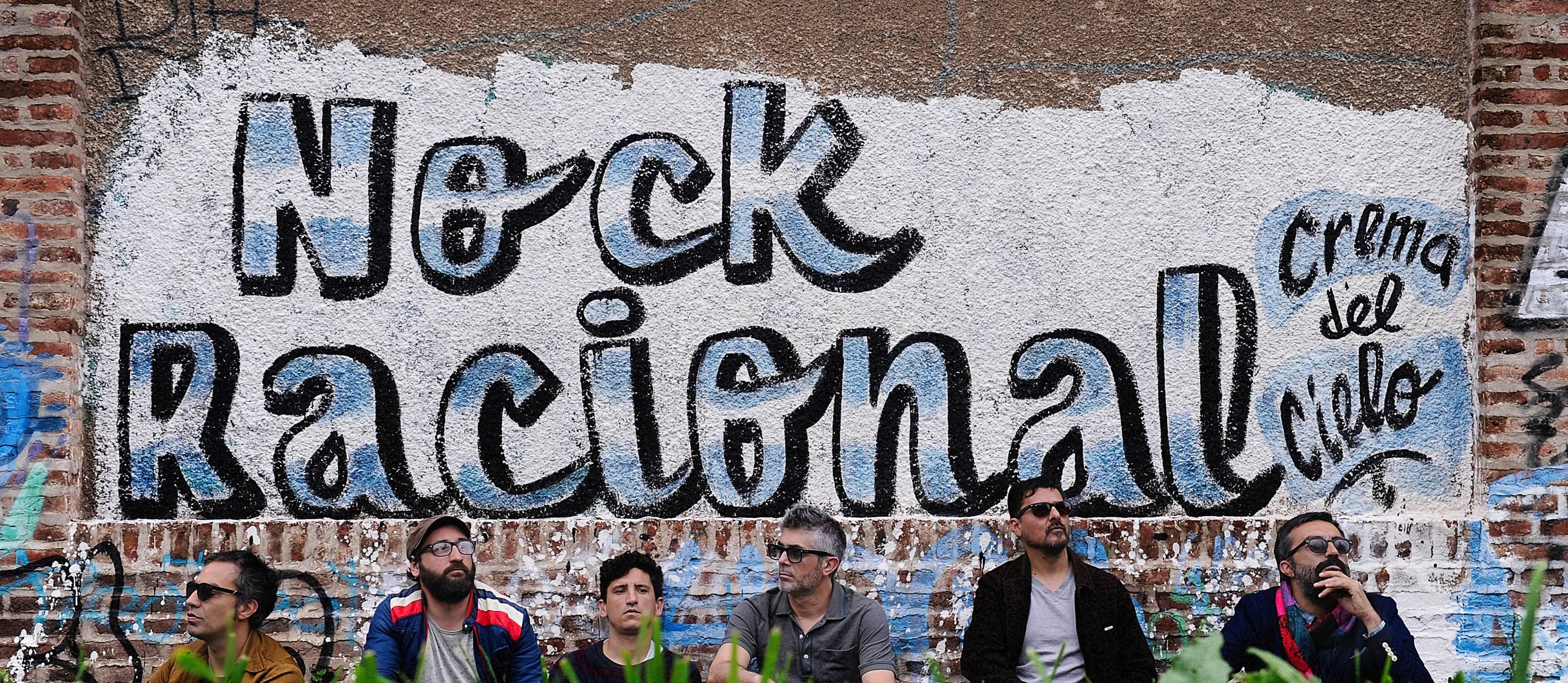 """Crema del Cielo hace """"Nock Racional"""" - Radio Cantilo"""