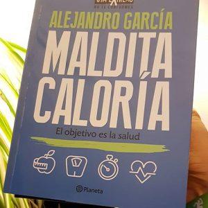 """Maldita Caloría, un """"traje nutricional"""" a tu medida"""