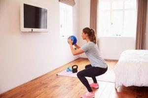 Llevá tu entrenamiento a un nivel superior con estos ejercicios