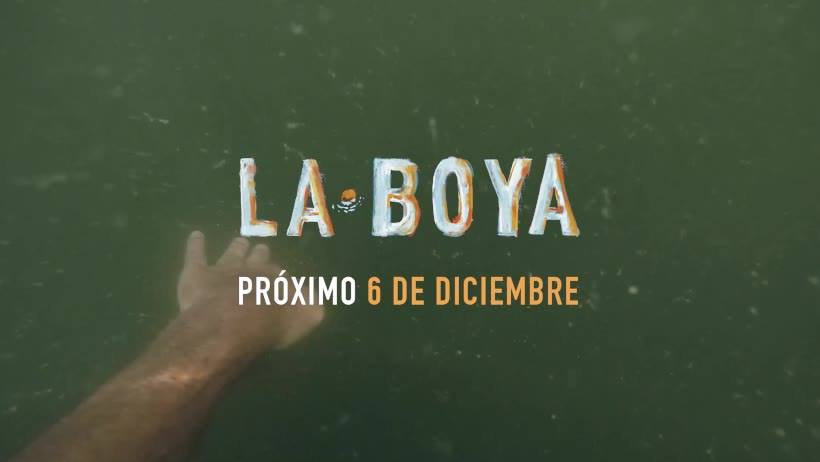 """Fernando Spiner: """"Nunca he tenido entre mis manos una verdad tan potente como en """"La Boya"""". - Radio Cantilo"""