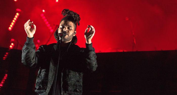 The Weeknd prepara nuevo disco - Radio Cantilo