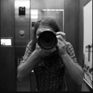 El foco en la foto: Entrevista a Axel Hochegger