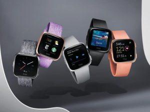 ¡La empresa Fitbit llegó al país!