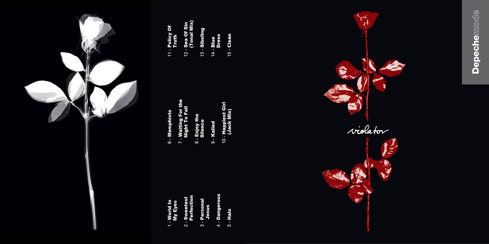 """Viernes de Vinilo: Depeche Mode y """"Violator"""" - Radio Cantilo"""