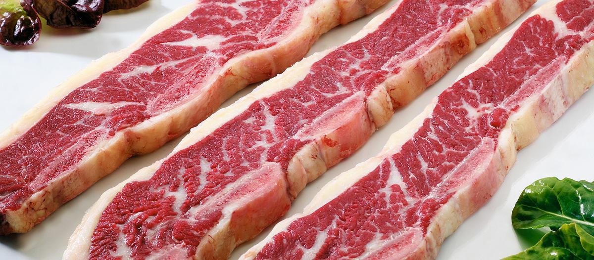 ¿Cómo diferenciar entre la carne de pastura y de feedlot? - Radio Cantilo