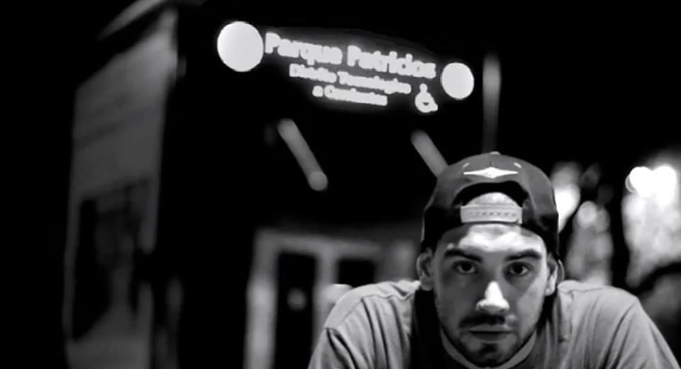 """Fianru: """"Me apasioné con el Hip Hop desde la primera vez que lo escuché"""" - Radio Cantilo"""