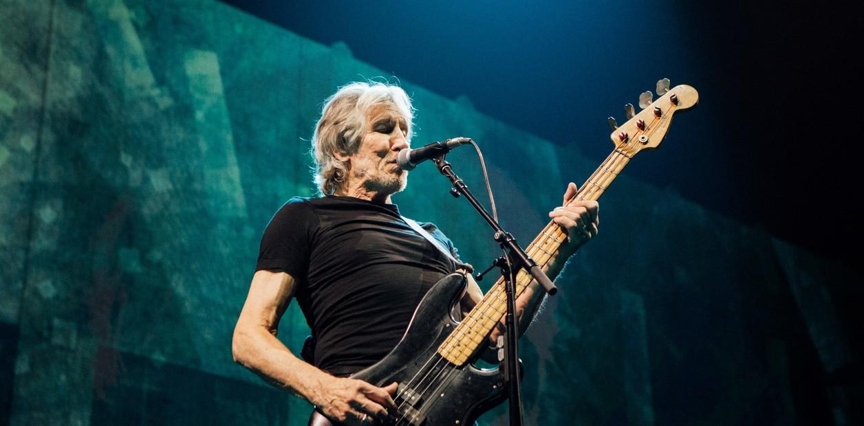 Anécdotas y testimonios argentinos junto a Roger Waters - Radio Cantilo
