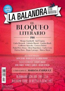 """La Balandra, """"otra narrativa"""""""