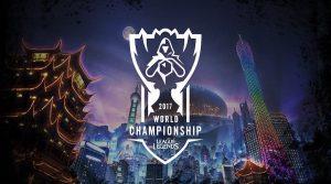 China: los nuevos reyes del mundial League of Legends