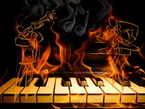 Vientos, teclado, percusión y cuerdas: El jazz que nos hace felices