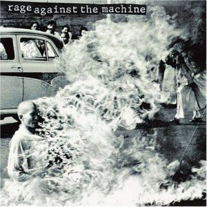 Desarmando un clásico: el debút de Rage Against The Machine