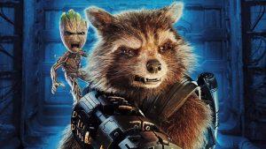 Groot Y Rocket, podrían tener su propia serie