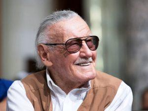 Punto de Fuga: Siete inolvidables de Stan Lee