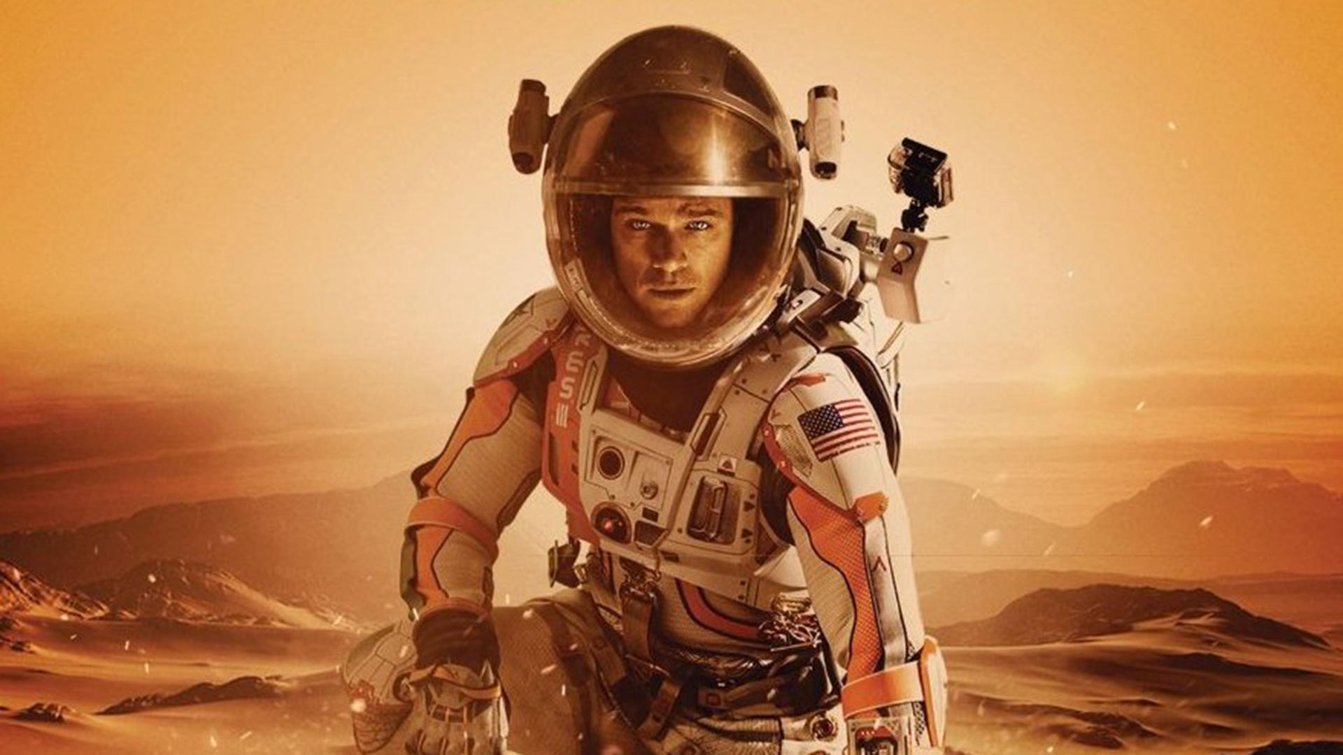 """Antiestreno: Rememoramos lo mejor de """"The Martian"""" - Radio Cantilo"""