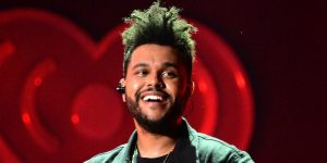 The Weeknd prepara nuevo disco