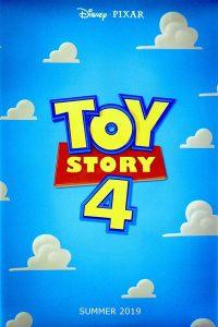 ¡Salió el trailer de Toy Story 4!