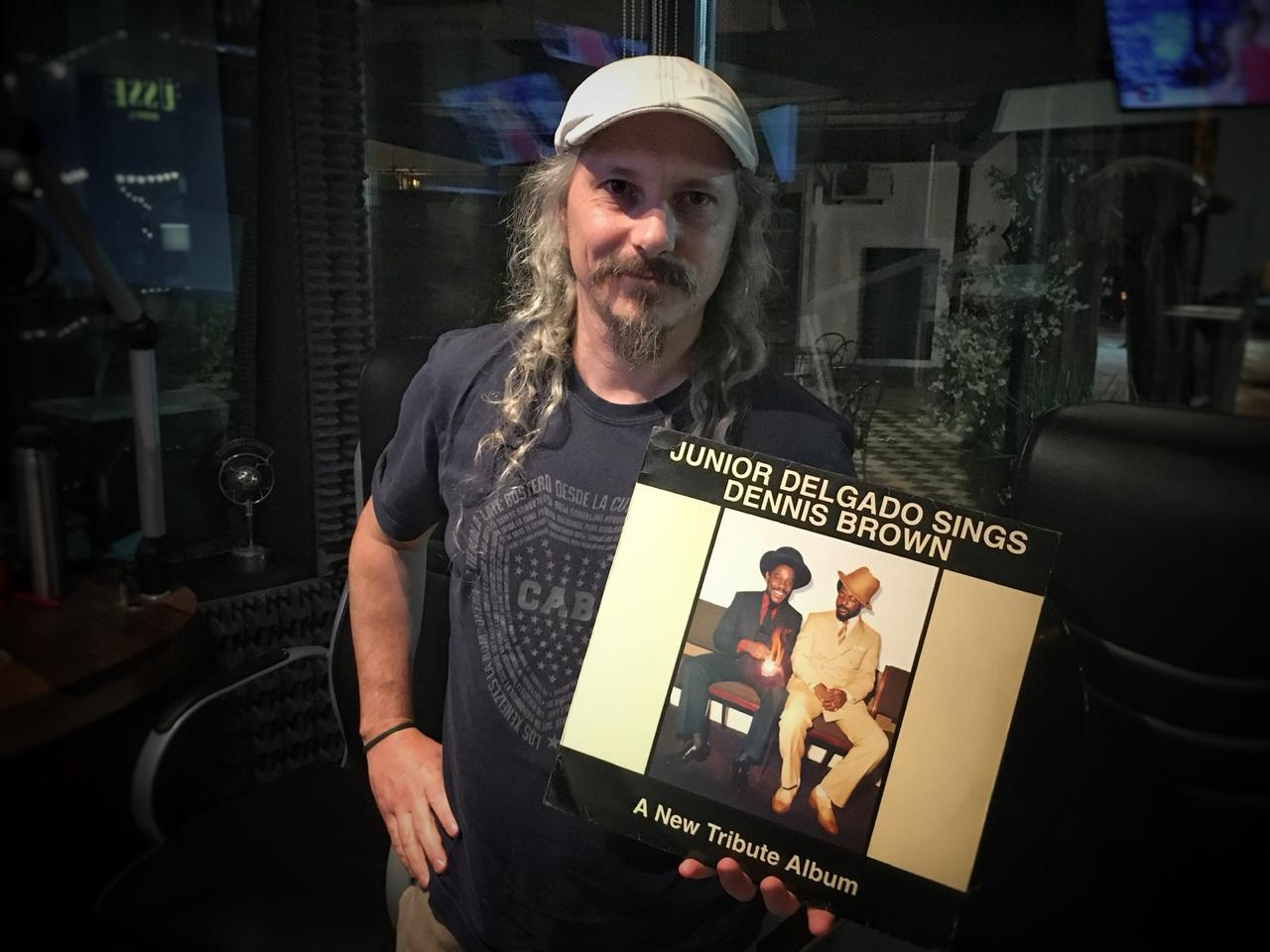 Prendé la señal de ajuste con Funky Kingston - Radio Cantilo