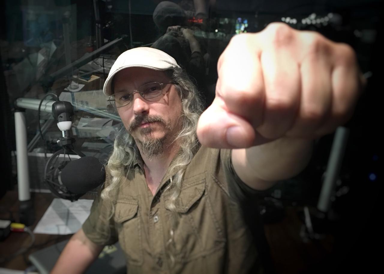 Otra ronda de Divina Tanguedia - Radio Cantilo