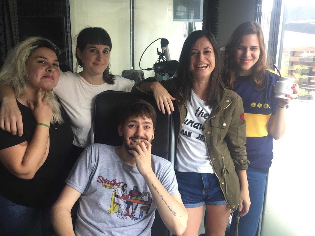#Loimportante: series para ver según tu personalidad - Radio Cantilo