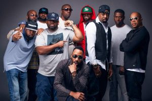 Wu-Tang Clan estrena documental