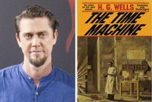 Andy Muschietti dirigirá una nueva versión de 'La máquina del tiempo' de H.G. Wells