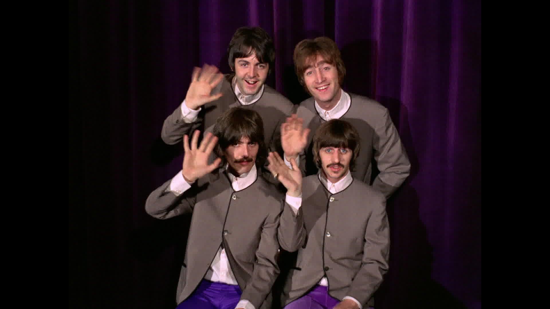 """Anécdotas imprecisas del Rock: The Beatles y """"Hello, Goodbye"""" - Radio Cantilo"""