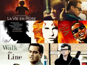 Las 10 Mejores Biopics sobre Músicos